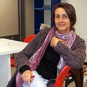 Rainarda Maria Rosellini - Collaboratori AranciaBlu